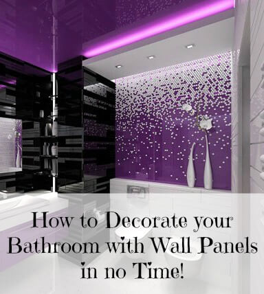 Phone how to redecorate your bathroom hours ago They