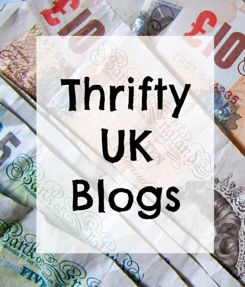 Thrifty UK Blogs