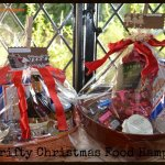 Thrifty Thursday – Thrifty Christmas Hampers
