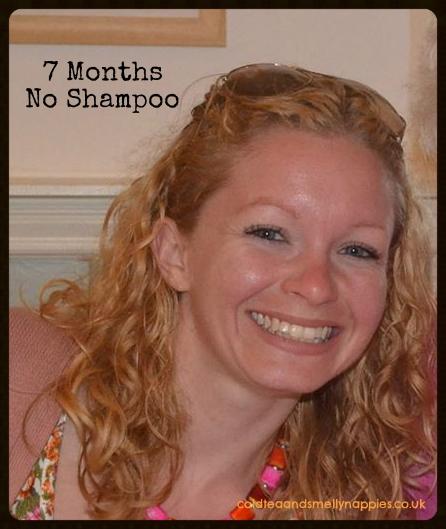 7-months-no-shampoo