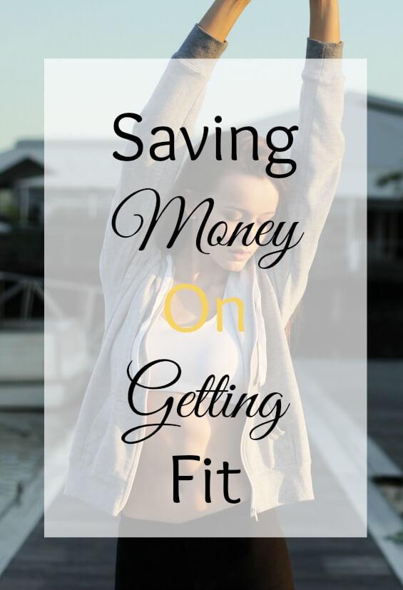 Saving money on getting fit