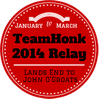 Team Honk Relay