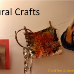 Thrifty Thursday – Natural Crafts