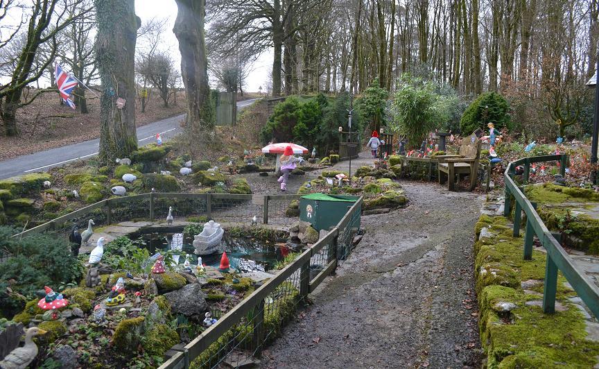 Pixieland Dartmoor