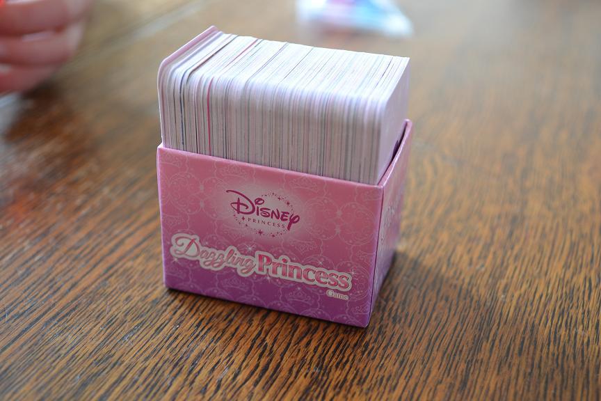 Dazzling Princess Game