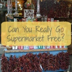 Can you really go Supermarket Free?