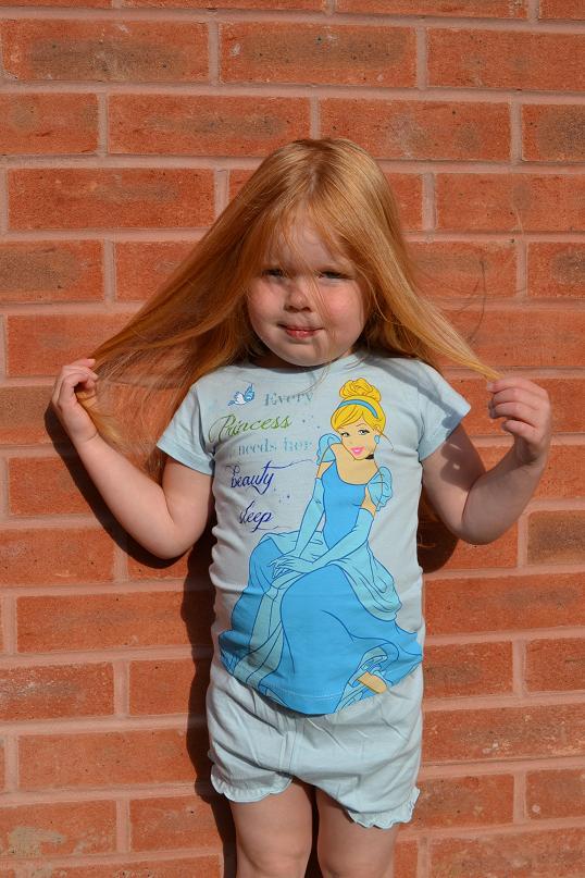 Disney Princess Pj's