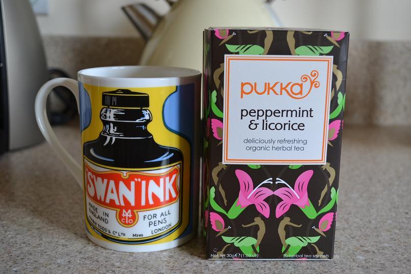 Pukka Tea Review