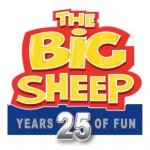 The Big Sheep Review & Giveaway