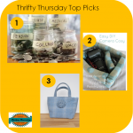 Thrifty Thursday – Keep me Motivated with our Thrifty Life