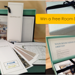 Win a Free Room Design Service from Karolina Barnes