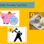 Thrifty Thursday – Bargain Fever Britain