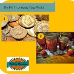Thrifty Thursday – 19th March 2015
