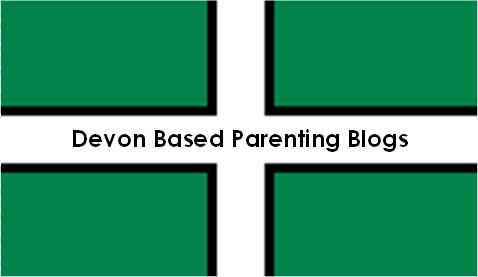 Devon Based Parenting Blogs
