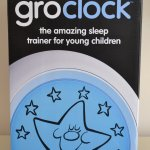 Gro-clock Review – Light Up Clock for Kids