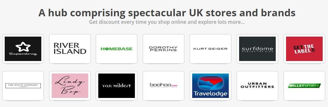 Deals Daddy UK discount voucher site