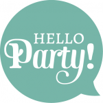How To Personalise Your Party & Giveaway