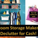 Cash For Your Clutter Challenge