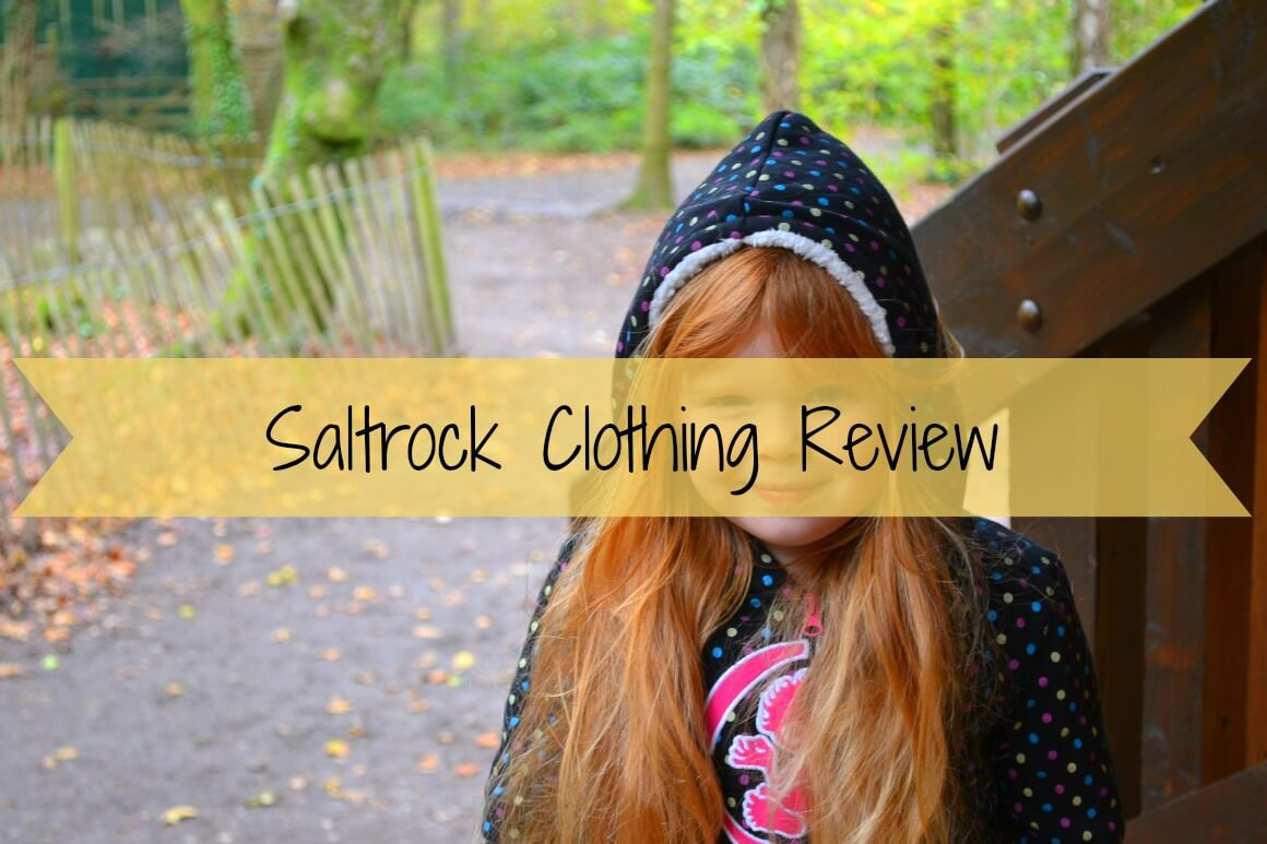 Saltrock Clothing Review