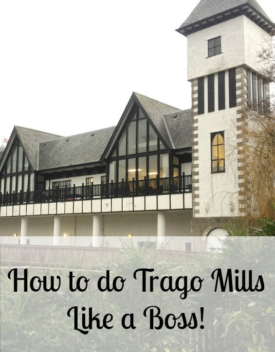 How to do Trago Mills Like a Boss!