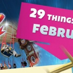 29 Things To Do This February with Devon's Crealy