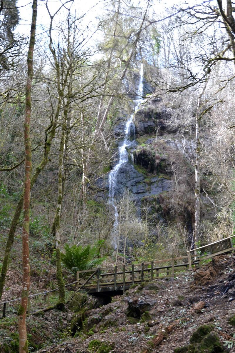 Canonteign-Falls