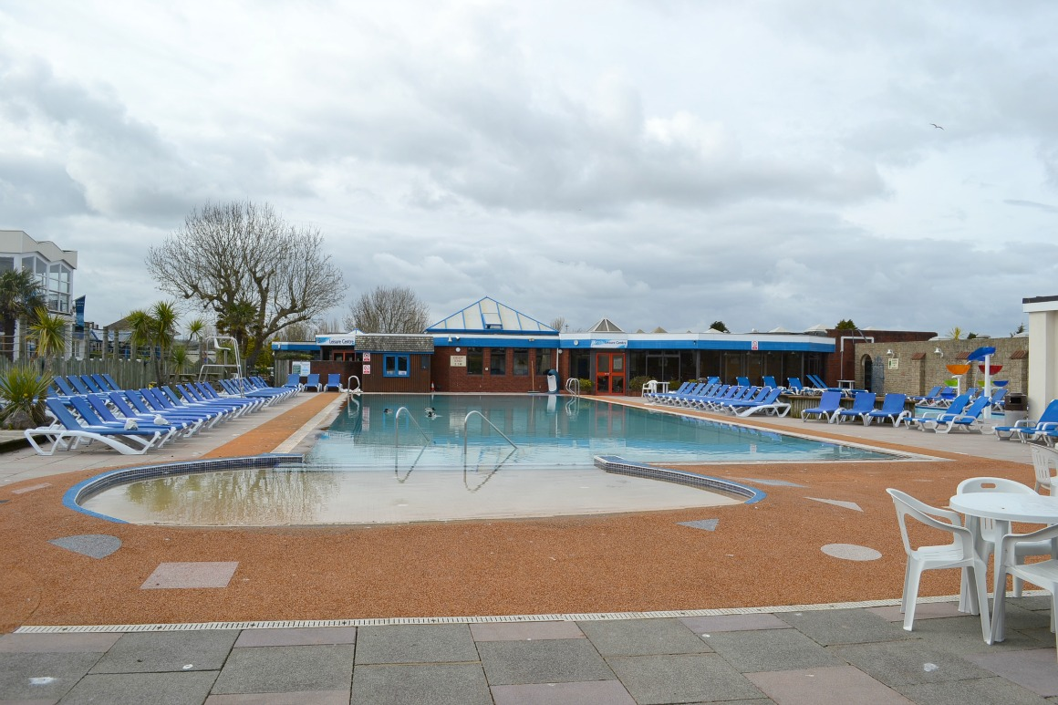 Swimming Pool Paignton