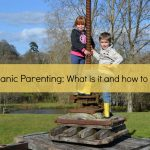 Organic Parenting: What is it and how to do it?