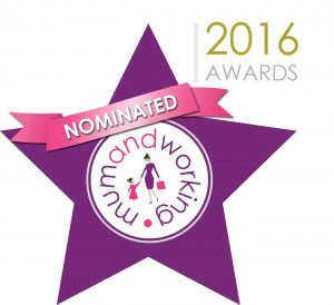 Mumandworking Awards 2016