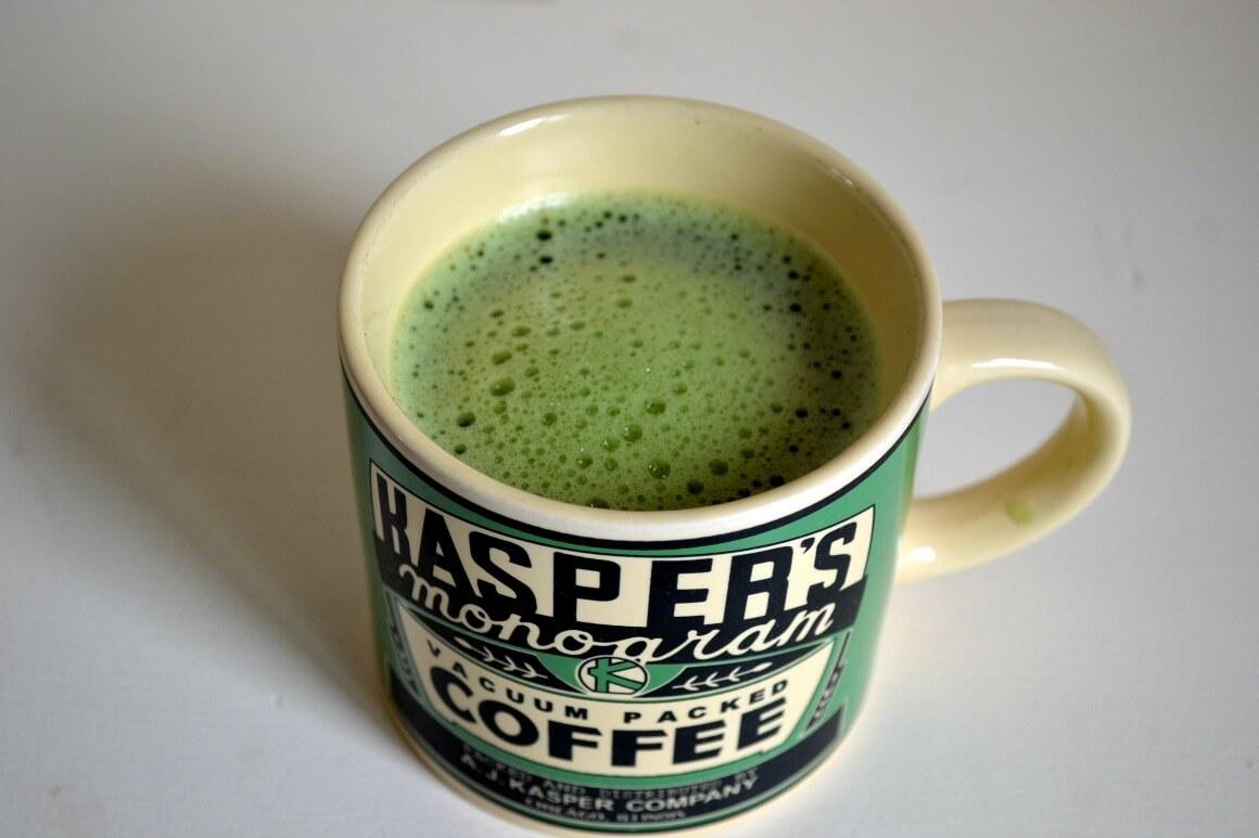 Matcha Green Tea by Adagio Teas