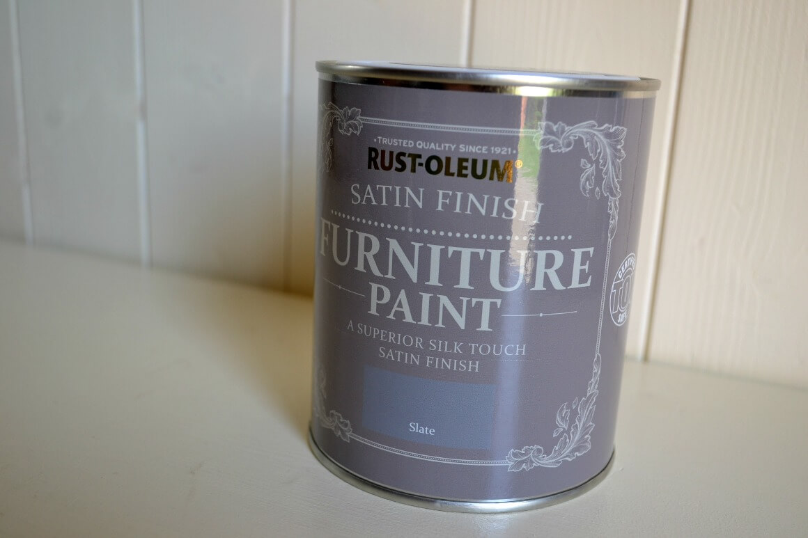 Rust-Oleum Paint