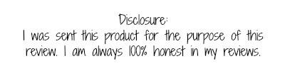 review-disclosure