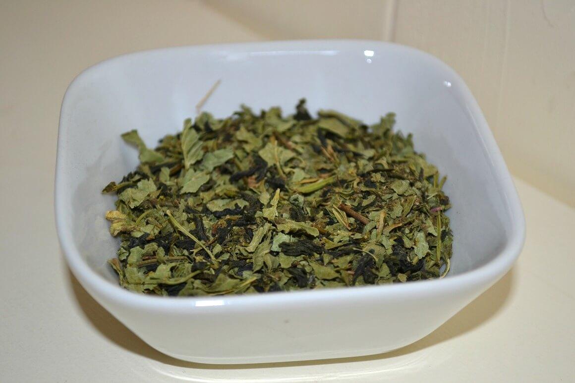 Teagime afternoon tea blend