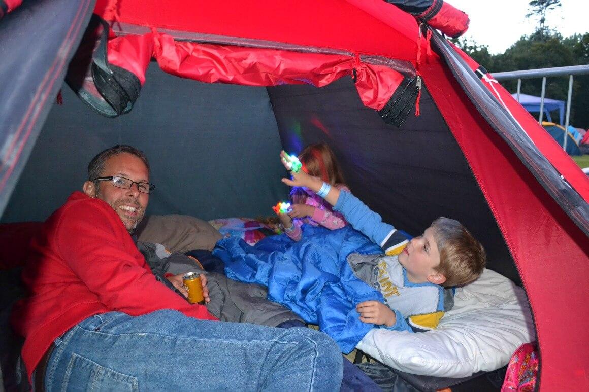 tent festival