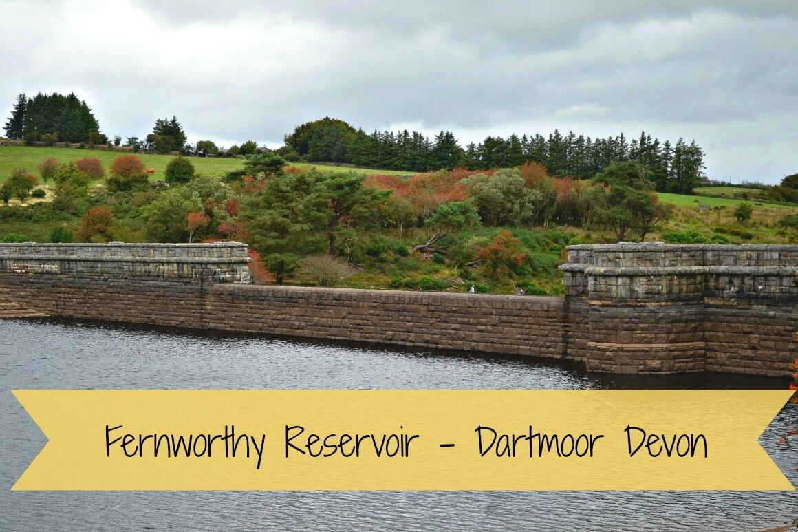 Fernworthy Reservoir Dartmoor Devon