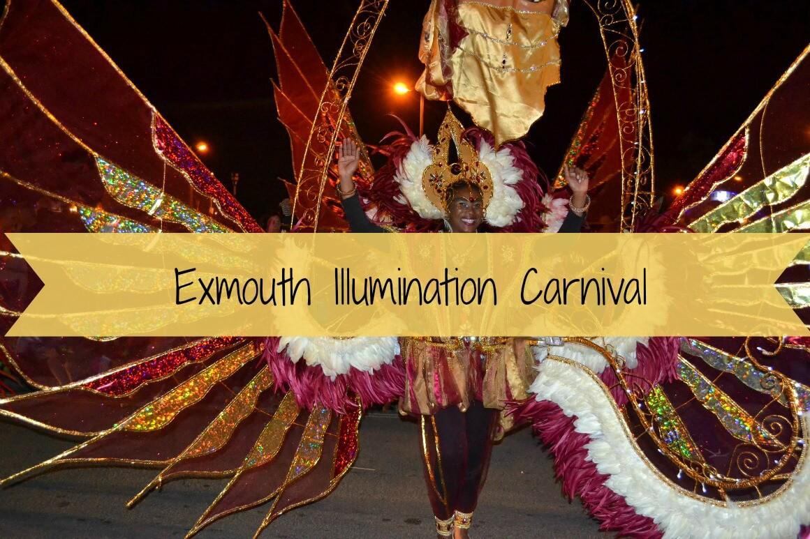 Exmouth Illumination Carnival