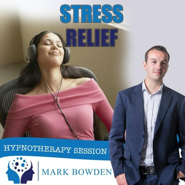 Stress relief by Mark Bowden