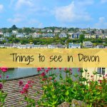 Things to see in Devon