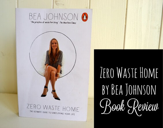 Zero Waste Home Book Review