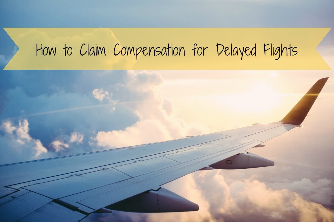 How to Claim Compensation for Delayed Flights
