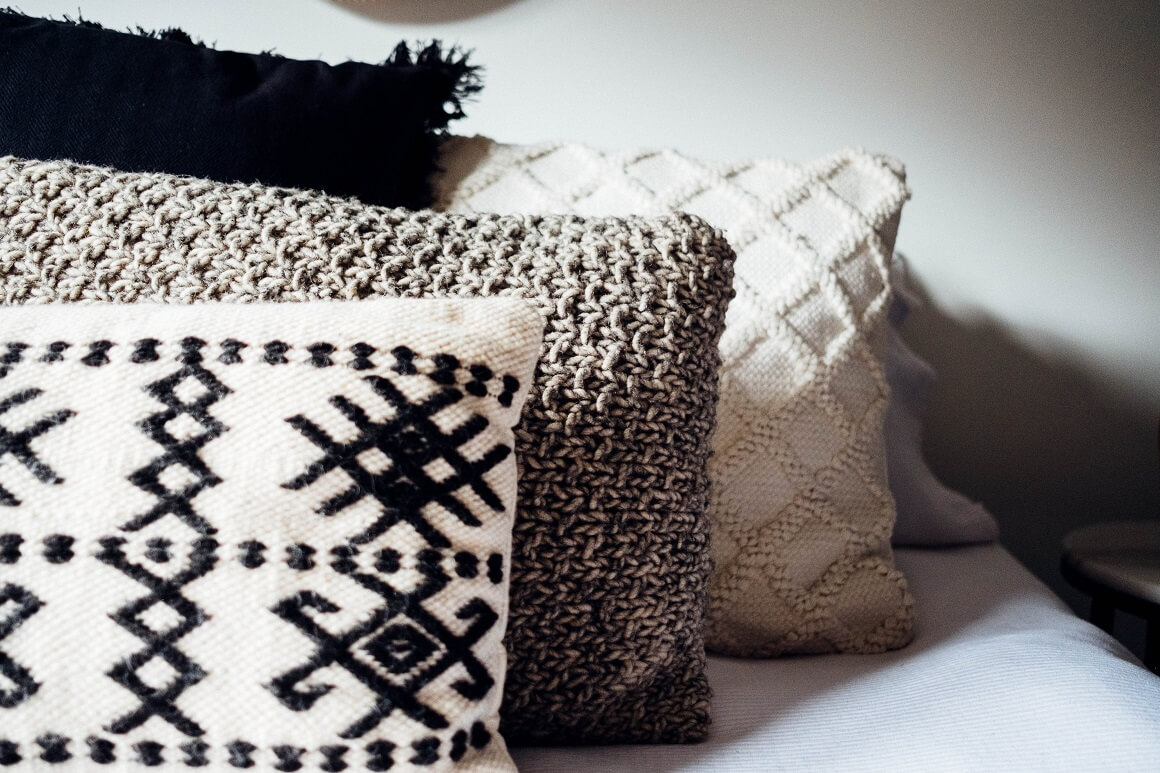hygge cushions