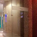 Experience showers at china fleet country club spa