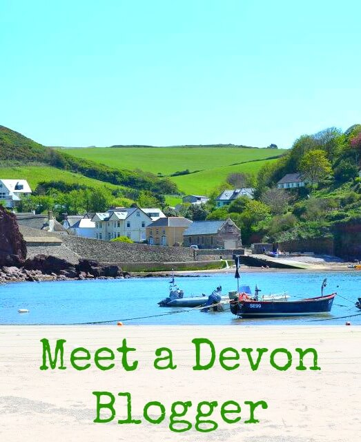 Meet a Devon Blogger Series