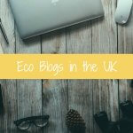 Eco Blogs in the UK