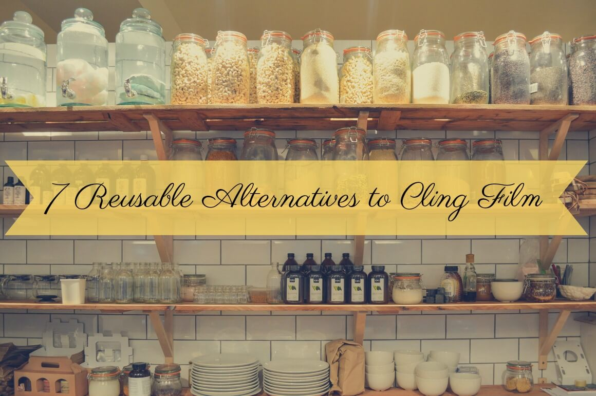 7 reusable alternatives to clingfilm