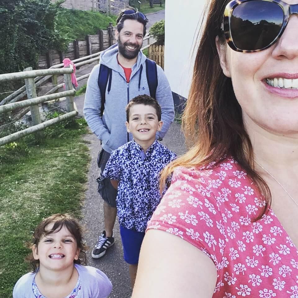 Exploring Exeter