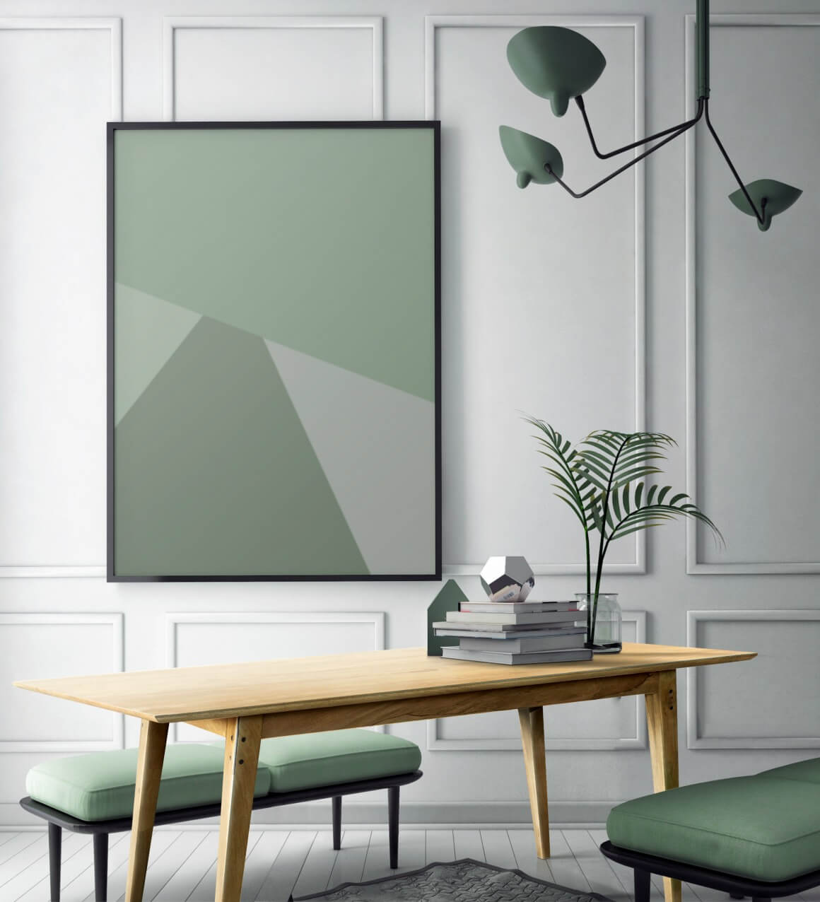 Estel Dining table by Venoor Living