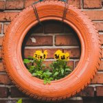 Reusing And Recycling Household Items For Gardening