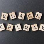 Black Friday? No It's #JustFriday