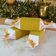 Reusable Christmas Crackers